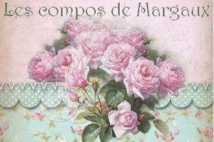 Les Talents de Margaux - Composition de décembre