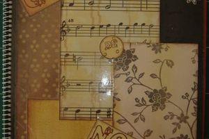Mon notes book