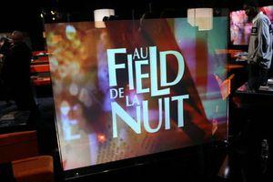 Record d'audiences pour « Au Field de la nuit » hier sur TF1