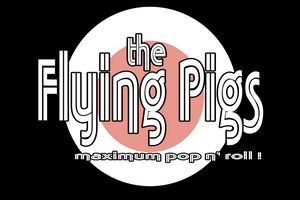 PROCHAINS CONCERTS: The Flying Pigs