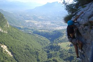 Via Ferrata de Chambéry
