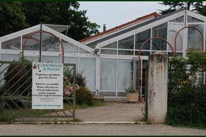 Lycée Horticole de Montravel