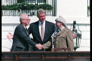 Retour sur... Les Accords d'Oslo
