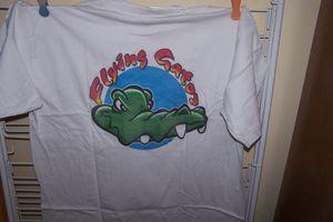 Tee shirts personnalisés !