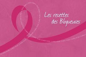 100 Recettes Roses Pour une Bonne Cause ...