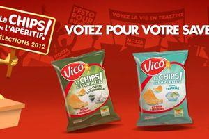 Nouvelle saveur VICO pour 2013 ... A vous de choisir!!!