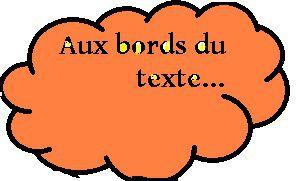 """Aux bords de """"L'Angoisse""""de Paul VERLAINE, in Poèmes saturniens, section """"Melancholia"""""""