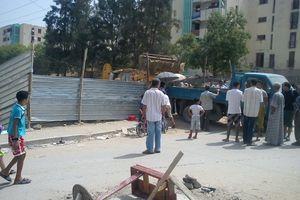 la cité boucekkine à Collo: un quartier malmené par les autorités locales