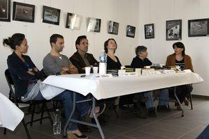 Photos et résumé - Polar et criminologie (Avril 2012)
