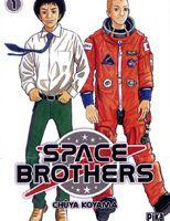 Chûya Koyama - Space Brothers (2008)
