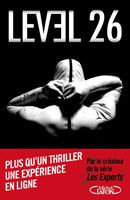 Anthony E. Zuiker & Duane Swierczynski - Level 26 (2010)