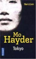 Mo Hayder - Tokyo (2004)
