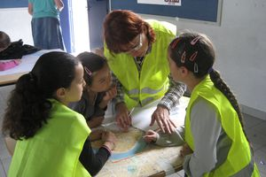 2011 06 14 - Journée Gilets Jaunes
