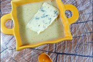 Crème Dubarry (velouté de chou-fleur)