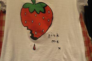 un tee shirt pour moi!!