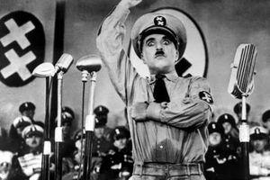 HDA* Le dictateur de Charlie Chaplin (3èmes)