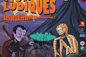 un week-end exceptionnel pour venir fêter Halloween et les jeux de société