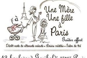 infos de dernières minutes: Vide dressing caritatif pour l'Association Petite Maman
