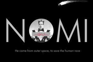 Klaus Nomi : comète extra terrestre