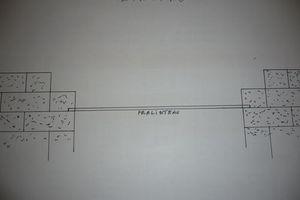 préparation des linteaux 1