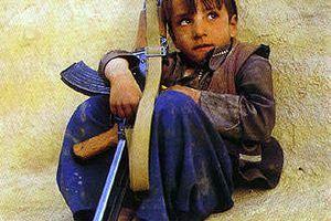 Prions pour les enfants, victimes des conflits inhumains