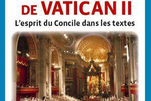 50ème anniversaire du Concile Vatican II