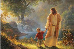 Prière du 5e jour : Marcher en amis de Jésus