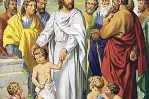 Mt 21, 33-43.45-46 La pierre qu'ont rejetée les bâtisseurs est devenue la pierre angulaire