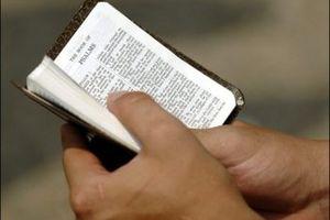 Croire à la Parole proférée dans la liturgie