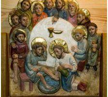 Mt 26,14-25 Trahison de Judas et préparatifs de la Pâque