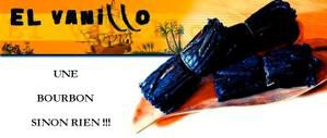 Concours El Vanillo