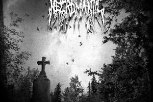 Available Black metal artwork