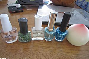 Another Face Shop NOTD
