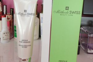 Methode Swiss Absolute Pore Minimiser