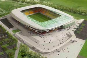 Le stade: une formidable occasion pour le tourisme !