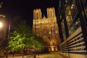 Quelque photos de Reims