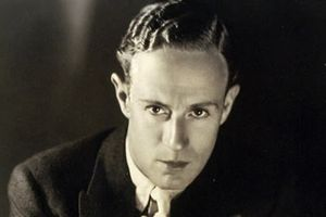 Philip French's screen legends No 68: Leslie Howard 1893-1943