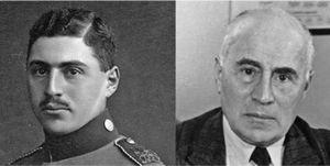 Adolf Hitler aurait protégé un ancien camarade juif