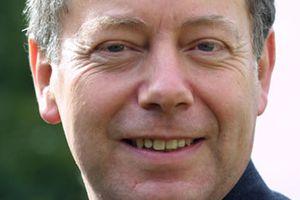 David Walter obituary