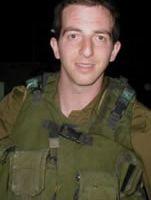 Ilan Grapel...un deuxième Gilad