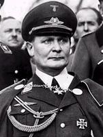 Berlin Must Prove Goering Was War Criminal to Seize He Estate There