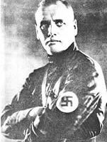 Parti fasciste russe