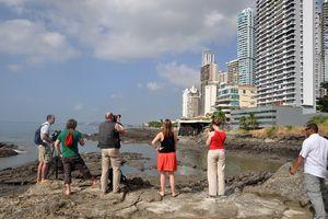 Le Panama, la destination touristique qui monte, qui monte… (1ère partie)