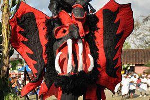 Le 5 mars prochain, les Diablos de Portobelo, la lutte du Bien contre le Mal