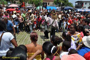 Festival des Diablos et Congos de Portobelo (3)