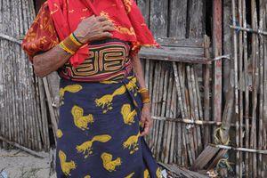 Aux San Blas, petit vrac de photos en marge du tournage télé