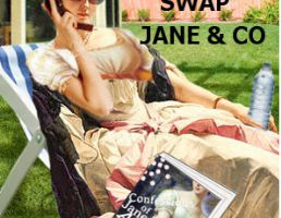 Swap Jane and Co - Le colis !!!!!