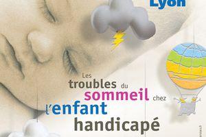 SFERHE - Troubles du sommeil chez l'enfant handicapé - 5 nov 2011