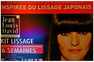 Test: Kit lissage 6 semaines par Jean Louis David/Lissage Japonais!
