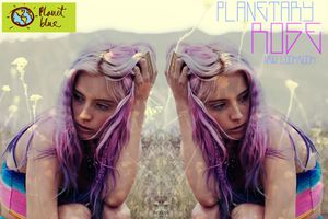 "Coup de ❤ Planet blue lookbook ""planetary rose"""